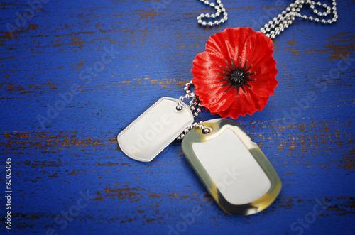 Fotografía  USA Memorial Day concept.