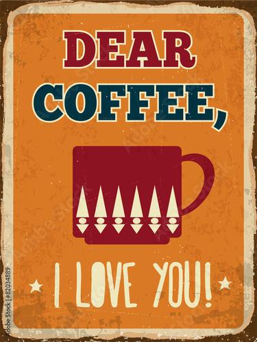 retro-metalowy-napis-drogi-kawie-kocham-cie