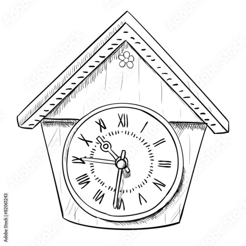effect of schemas on drawing a clock Today, drawings are generally not drawn by hand they are produced on computer, using cad (computer-aided design) systems match the descriptions (1-6) with the names of views used on drawings (a-f)  look at b opposite and appendix i on page 98 to help you 1 a 2d view of the side of.