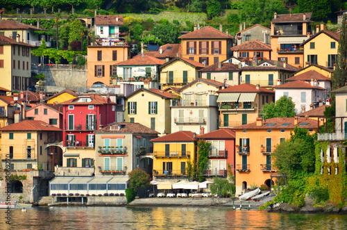 Photo  Lake Como