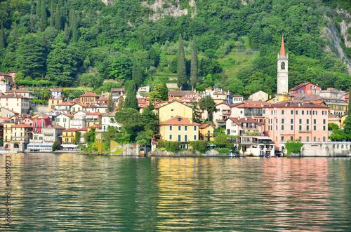 Photo  Italian Lakes
