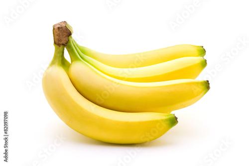 Bananen Bio Fairtrade