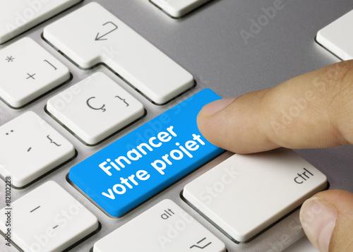 Fotografía  Financiador votre projet