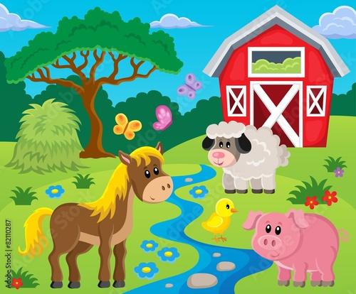 Poster Pony Farm topic image 1