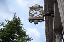 Orologio Stile Londinese