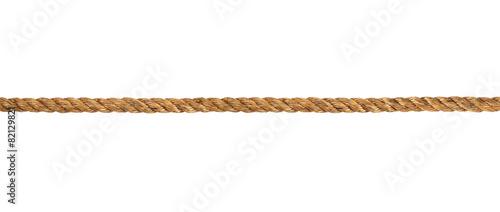 Fotografía  Manila rope