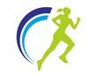 health run logo