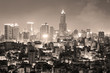 Night view of the city in Taiwan - Kaohsiung
