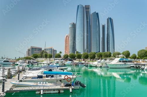 Recess Fitting Abu Dhabi Al Bateen marina in Abu Dhabi