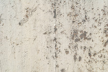 Chipped Paint On An Old Wooden Wall Texture Background
