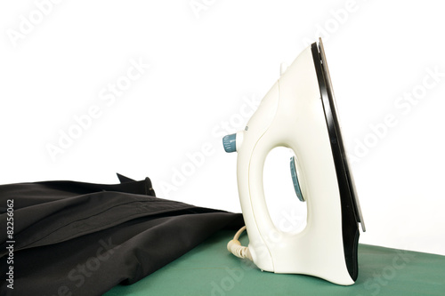 Fotografie, Obraz  Steam Iron