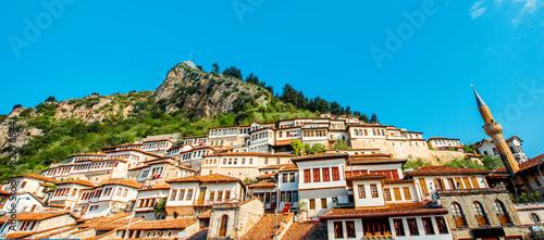 Fotografia  Berat city