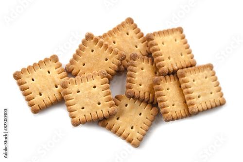Fotografia, Obraz petits beurre biscuits secs