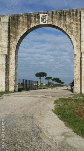 Photo Porta sul Cielo