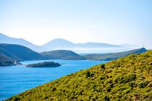 Palermo Bay In Albania