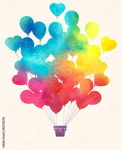 ilustracja-kosz-z-kolorowymi-balonami