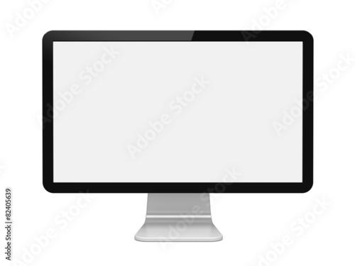 Fotografie, Obraz  Wide monitor