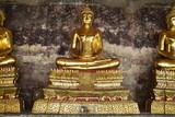 Buddhastatue im Wat Suthat