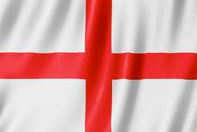 Flag Of England - St George's ...