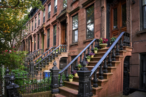 brownstone © goodmanphoto