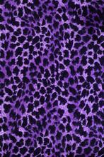 Wild Animal Skin Pattern