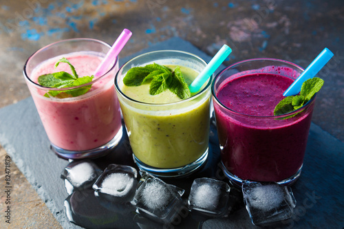 smoothie - 82471879