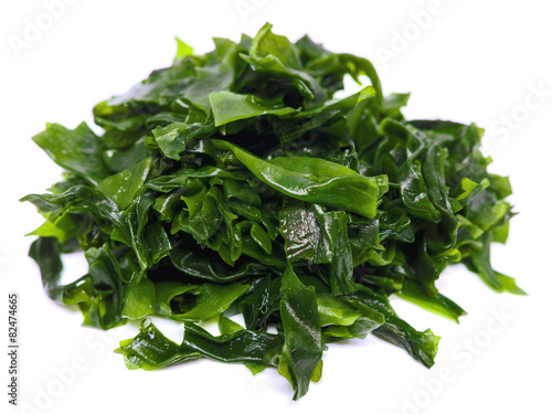Poster Waterlelies Wakame