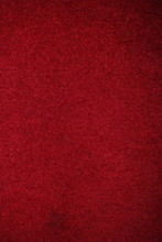 Abstract Red Carpet Texture