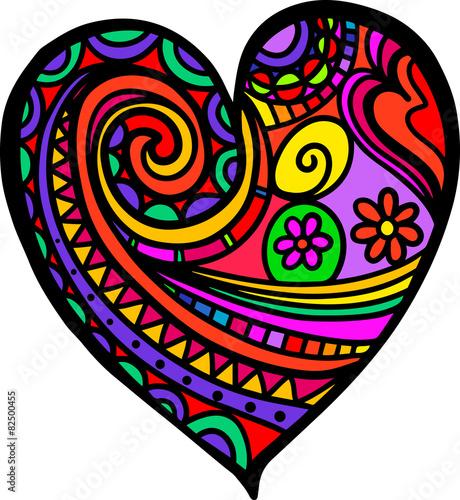 kolorowe-serce