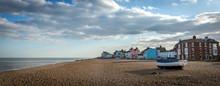 Aldeburgh Suffolk England