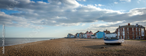 Photo Aldeburgh Suffolk england