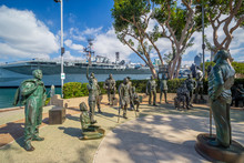 A National Salute To Bob Hope And The Military