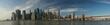 NYC Manhattan panorama