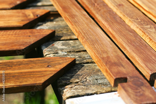 Holzschutz Lasieren Von Holz Buy This Stock Photo And Explore