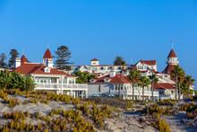 Victorian Hotel Del Coronado O...
