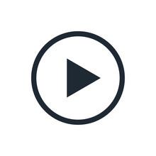 Icon Media Play