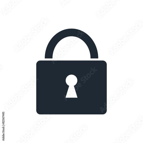 Fotografía  lock