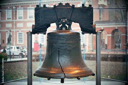 Cuadros en Lienzo Liberty Bell