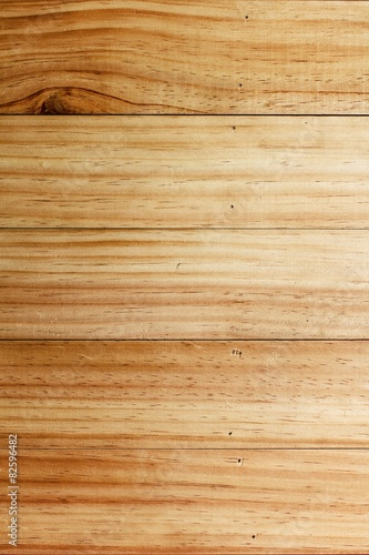 Fototapety, obrazy: Wood plank brown texture background