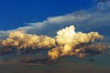 Puszyste chmury