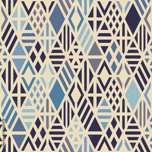 Tapety Geometryczne geometryczny-wzor-z-rhombuses