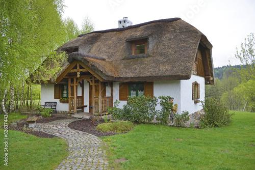 Photo  Cottage
