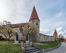 Wehrkirche St. Georg Zu Effeltrich II