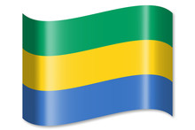 Waving Flag Concept
