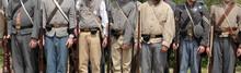 Confederate Uniforms - America...