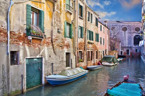 Foto op Canvas Venice Venice, Italy