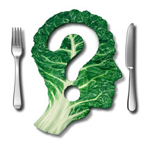 Healthy Eating Question