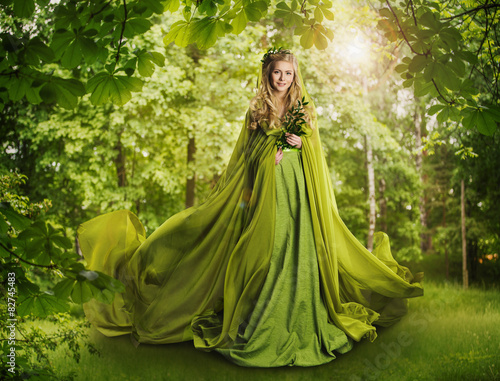 fantasy-fairy-tale-forest-fairytale-nature-goddess-nymph-woman