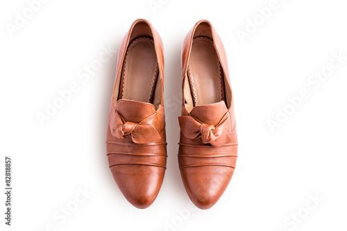 Fototapeta Shoes obraz na płótnie