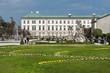 Schloss Mirabell und Mirabellgarten | Salzburg
